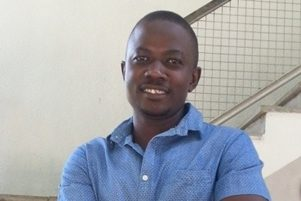 Dr Kevin Opondo awarded a 3 year Post-doctoral MARCAD Fellowship