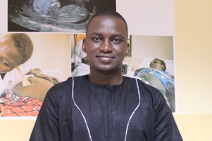 Dr Mustapha Bittaye, Trial Obstetrician