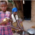 Good housing with indoor plumbing may be key to eliminating childhood malnutrition and stunting