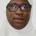 Dr. Fatoumatta Darboe Post-Doctoral Researcher – TB Immunology Laboratory
