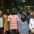 MRCG at LSHTM Team Receive Grand Challenges Exploration Award