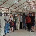 Long-term Impact of West African Food System Responses to COVID-19