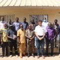Massiv  Study Team Holds Results Dissemination Event In Basse